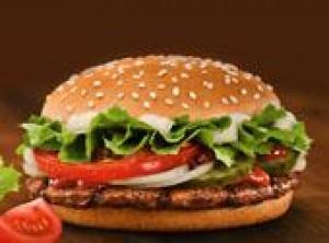 халява от бургер кинг